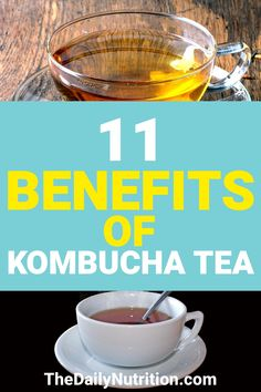 Kombucha is a drink that is great for your health. Here are 11 kombucha tea benefits that you need. Kombucha Health Benefits, Green Tea Before Bed, Kambucha Tea, Green Tea Kombucha, Teas For Headaches, Tea For Colds, Healthy Liver, Health, Essen