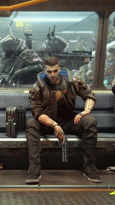 Get some Cyberpunk 2077 wallpaper HD images of male Keanu reeves Samurai Ciri art Cover Screenshots and other Character to use as iPhone android wallpaper phone backgrounds Cyberpunk 2020, Cyberpunk Kunst, Cyberpunk Games, Fullhd Wallpapers, Gaming Wallpapers, Science Fiction, Cyberpunk Aesthetic, Sci Fi Characters, Night City
