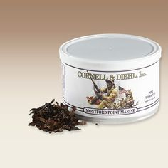 Cornell & Diehl Montford Pointe Marine - Pipes and Cigars