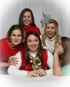 Christmas Family Photos!!!