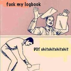 My log book ha haaa