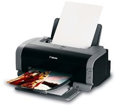 Photo printer - produce photo lab quality pictures and are ideal for home or small business use.