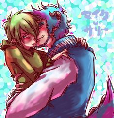 Read capitulo 37 from the story yaoi.Mucho Yaoi by (caro) with reads. Mike E Sulley, Mike And Sully, Walt Disney Pixar, Disney Jokes, Monsters Ink, Anime Monsters, Cartoon Ships, Cartoon As Anime, Cartoon Art