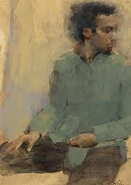 Image result for gregory calibey painter