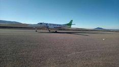 #aircharter Tras el arreglo, la pista de aviación de Antofagasta volvió a ser usada - Diario El Esquiu #kevelair