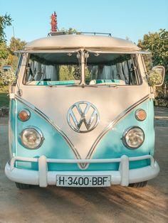 This excellent van life volkswagen is definitely an inspirational and first-class idea Volkswagen Vintage, Beetles Volkswagen, Scirocco Volkswagen, Volkswagen Transporter, Vw T1, Volkswagen Polo, Old Volkswagen Van, Volkswagen Bus Interior, Volkswagen Thing