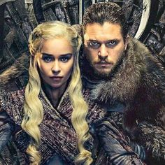 Looking for for images for got memes?Browse around this website for perfect Game of Thrones images. These inspirational images will make you enjoy. Jon E Daenerys, Game Of Throne Daenerys, Daenerys Targaryen, Khaleesi, Game Of Thrones Sword, Got Game Of Thrones, Winter Is Here, Winter Is Coming, Dany And Jon