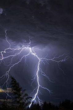 *Lightning