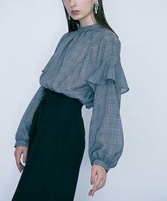 Muslim Fashion, Modest Fashion, Hijab Fashion, Korean Fashion, Fashion Outfits, Womens Fashion, Fashion Details, Fashion Design, Designs For Dresses