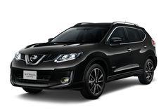 """Nissan X-Trail Hybrid """"Mode-Premier"""" (T32) '2015"""