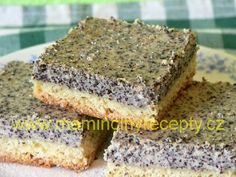 Šimlový koláč