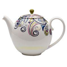 Cosmic Teapot >> Cute!