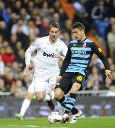 Real Madrid - RCD Espanyol   2012