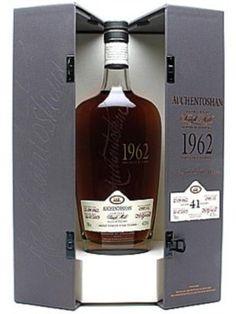 Auchentoshan 1962 / 41 Year Old Scotch Whisky : The Whisky Exchange
