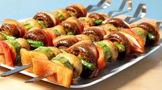 End of summer grilling recipes - MSN Living