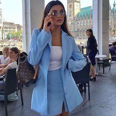 Outfit idea Outfit Minimalist Fashion idea minimalist outfit - Outfit idea Outfit Minimalist Fashion idea minimalist outfit Source by - Look Fashion, 90s Fashion, Fashion Outfits, Fashion Trends, Fashion Ideas, Fashion Clothes, Fashion Women, Fashion Tips, Modest Fashion
