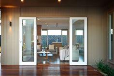Bancoora Series by Hamlan Homes #desert #architecturallydesigned #axoncladding