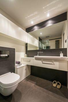 Baño | Proyecto Pare Claret #loftTRES #lavabo #TRESGriferia #spain