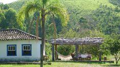Fazenda Catuçaba [Brazil]...