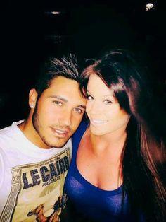 Ella es la 'macarroncia'... Juan Carlos fue novio de una ex pretendienta de Isaac | CORAZON VIP 2