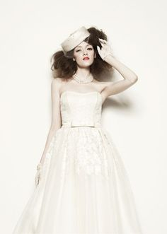 Priscilla Of Boston Vineyard Collection Morgan Wedding Dress