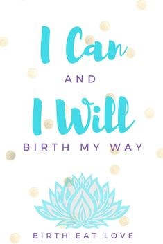 It's your birth, your body - Birth your way! Birth mantra to help you find your determination needed for labor. Birth affirmations prepare you mentally for childbirth. Pregnancy Labor, Pregnancy Quotes, Pregnancy Advice, Doula Quotes, Birth Quotes, Pregnancy Affirmations, Birth Affirmations, Birth Art, Natural Birth