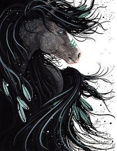 Majestic Dreams by AmyLyn Bihrle