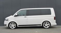 "VW T5 Multivan Edition 25 180PS + Navi + Standh + DSG + 20"" Senner Tuning 