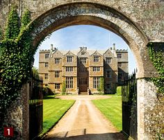 The National Trust's exceptional houses, from the grand to the modest, keep our history alive