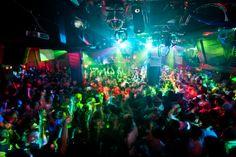 Top 5 Dance Clubs in Manhattan | #nydesignagenda #NYdanceclubs