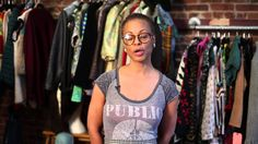 How to Open a Vintage Dress Shop : Old Fashions, New Looks