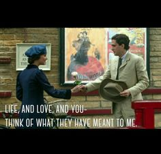 The Testament of Youth❤️