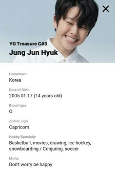 my favorite out of all the trainees perhaps im whipped 4 him Yg Trainee, Old Blood, Survival, Hyun Suk, Pop Bands, Treasure Boxes, The Conjuring, Profile, Entertaining