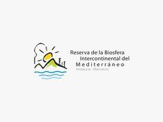 Réserve de Biosphère Intercontinentale de la Mediterranée - Logo