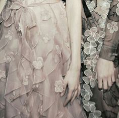 Valentino haute couture Spring 2011 collection