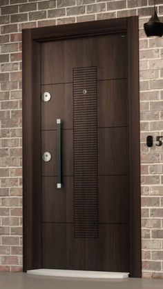 Are you looking for the best wooden doors for your home that suits perfectly? Then come and see our new content Wooden Main Door Design Ideas. Wooden Front Door Design, Wooden Front Doors, Wood Doors, Home Front Door Design, House Main Door Design, Wooden Double Doors, Double Door Design, Bedroom Door Design, Door Design Interior