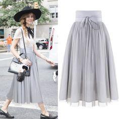 Dance Instead of Walking Skirt #Colorize #ColorizeFashion