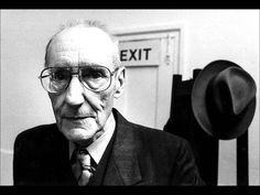 William S. Burroughs on Failure in Writing