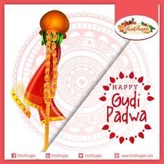 Happy #GudiPadwa2017 #Ugadi #Chetichand #Freshfrugies