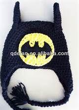 Free Batman Crochet Wallet Pattern - - Yahoo Image Search Results