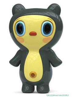 Hiroshi Yoshii→TDW_2160 - 2192  Shuffle← BACK  TDW_2160 - 2192  Character Design, Illustration