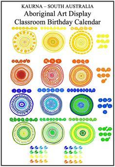 Revolutionising the Australian classroom Aboriginal Art Symbols, Aboriginal Art For Kids, Aboriginal Education, Indigenous Education, Aboriginal Painting, Aboriginal Culture, Indigenous Art, Encaustic Painting, Classroom Birthday
