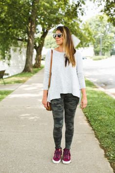 Hudson Camo Jeans .
