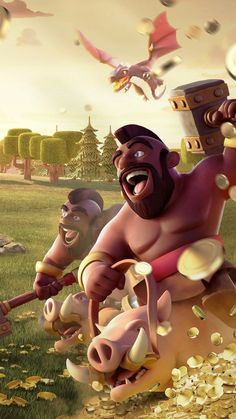 Corredor Dessin Clash Of Clans, Clash Of Clans Logo, Coc Clash Of Clans, Clash Of Clans Hack, Clash Of Clans Free, Wallpaper Coc, Iphone Background Wallpaper, Supercell Clash Of Clans, Clash Of Clans Gameplay