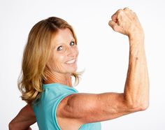 Menopause Can Be Tricky, But WE CAN Be Trickier! - Do you know the issue?  Two words: cortisol and insulin... To lose weight you need 2 things.  1, you need to lower calories.  2, you need to balance hormones.  Only problem with that is the menopausal metabolism is by very definition an imbalanced hormone state compared to what it was in a females younger years. ...  So here are some Tricks to Throw Right Back at that Tricky Menopause…
