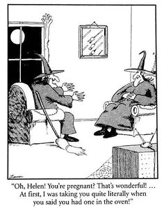Your daily Far side comics. | Far Side & Other Comics | Pinterest ...