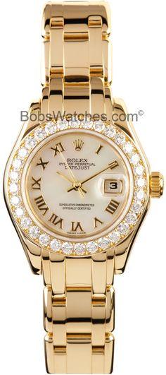 Women Rolex Watches Price List ...