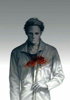 Fotografia na stene spoločenstva Michael Myers, Michael X, Horror Villains, Horror Movie Characters, Horror Movies, Horror Icons, Horror Art, Jake Park, Fail