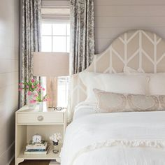 Headboard crush!