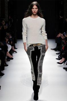 Balmain kills it everytime! These pants are AMAZING!